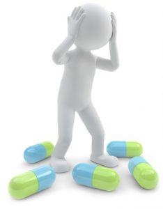 anti-depresseurs douleurs
