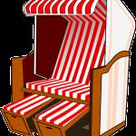 parasol fauteuil pixa